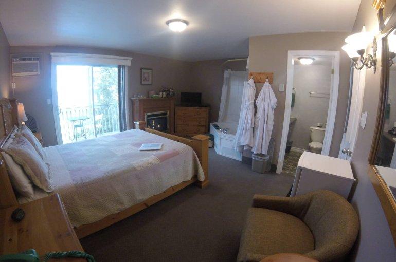 Room 205 3