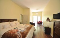 Cottage 28 Bedroom