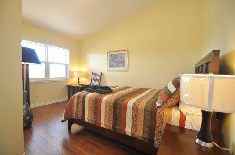 Cottage 226 Bedroom