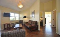 Cottage 226 Living