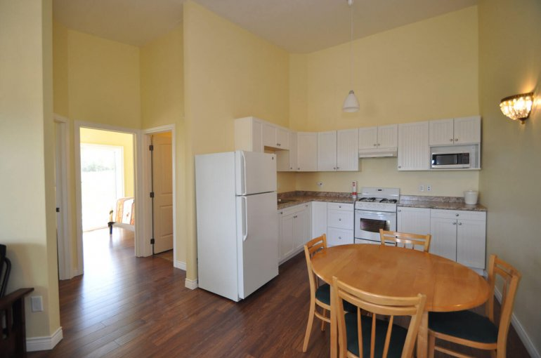 Cottage 226 Kitchen