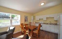 Cottage 24 Kitchen